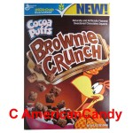 General Mills Cocoa Puffs Brownie Crunch 345g
