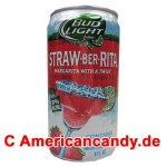 Bud Light Lime STRAW-BER-RITA incl.Pfand
