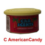 California Car Scents Lufterfrischer Coronado Cherry