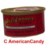 California Scents Lufterfrischer Coronado Cherry