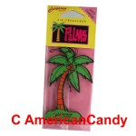California Scents Hang Outs Lufterfrischer Palms Shasta Strawber