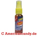 Candy Spray Cola