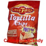 Casa Fiesta Tortilla Chips Barbecue Mild 453g