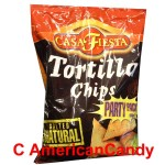 Casa Fiesta Tortilla Chips Salted Natural 453g