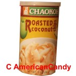 Chaokoh Roasted Coconut Chips