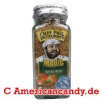 Chef Paul Prudhomme's Magic Seasoning Blends Seven Herb 57g