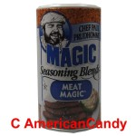 Chef Paul Prudhomme's Magic Seasoning Blends Meat Magic 71g