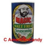 Chef Paul Prudhomme's Magic Salt Free Seasoning 142g