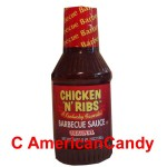 Chicken 'n' Ribs Barbecue Sauce Original 510g