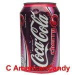 Coca Cola Cherry EU incl. Pfand