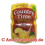 Country Time Barrel Lemonade 538g