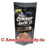 Cracker Jack'D Hearty Mix Chocolate Caramel 85g