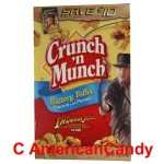 Franklin Crunch 'n Munch Popcorn Buttery Toffee 283g