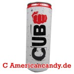 Cube Energy Drink incl. Pfand