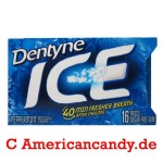 Dentyne Ice Peppermint 16er