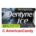 Dentyne Ice Arctic Chill 16er