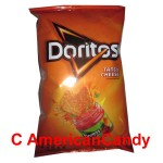 Doritos Tangy Cheese 200g