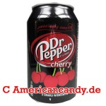 Dr. Pepper Cherry incl. Pfand