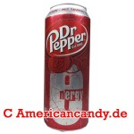 Dr. Pepper Energy incl. Pfand