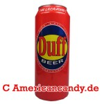 Duff Beer 500ml incl. Pfand
