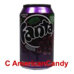 Fanta Grape incl. Pfand