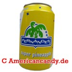 Fernandes Super Pineapple incl. Pfand