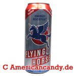 24x Flying Horse 500ml incl. Pfand