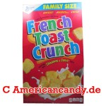 General Mills French Toast Crunch 538g