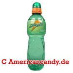 Gatorade Green Lemon 750ml