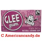 Glee Gum Triple Berry