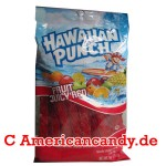 Hawaiian Punch Fruit Juicy Red Twists Pull-n-Peel 142g