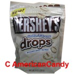Hershey's Cookies 'n' Creme Drops BIG PACK 226g