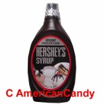 Hershey's Syrup Genuine Chocolate Flavor 680g