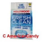 Hollywood Fresh & Clean Menthe Fra�che