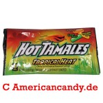 "Mike & Ike ""HOT TAMALES Tropical Heat"""