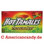 Mike & Ike HOT TAMALES Tropical Heat 141g