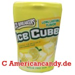 Ice Breakers Ice Cubes Cool Lemon MEGA PACK
