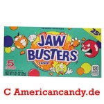 Ferrara Pan Jaw Busters Candy 5 Flavors