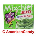 Jell-O Mixchief Color Changing Pudding Vanilla