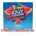 Jolly Rancher Crunch 'n Chew