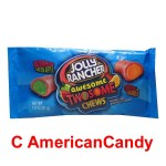 Jolly Rancher Awesome Twosome Chews