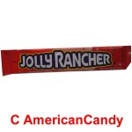 Jolly Rancher Hard Candy Cherry Stix