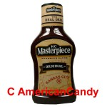 KC Masterpiece BBQ Sauce Original 510g