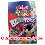 Kellogg's Froot Loops Bloopers 263g