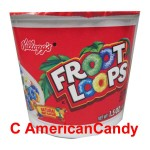 Kellogg's Froot Loops Cups
