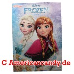 Kellogg's Disney FROZEN limited edition 238g