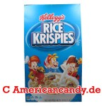 Kellogg's Rice Krispies 510g