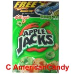 Kellogg's Apple Jacks 345g
