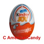 Ferrero Kinder Joy �berraschungs-Ei  � Ei