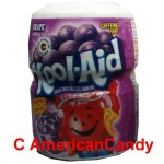 Kool Aid Barrel Grape 538g
